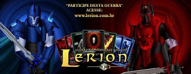 Site Lerion Oficial