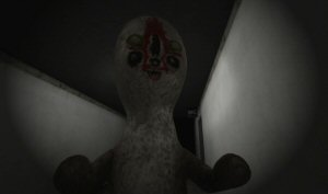 SCP: Containment Breach free PC survival horror game