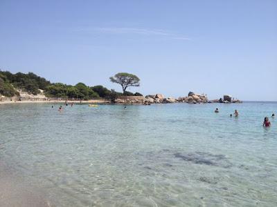 TOP 5 pláží Korziky