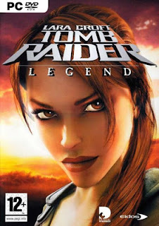 Tomb Raider Legend Download Full Game
