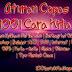 Aturan Copas 1001 CARA KITA