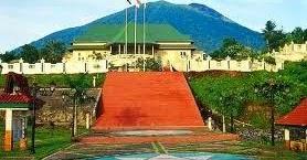 Peninggalan Kerajaan Ternate dan Tidore | Salma's Blog