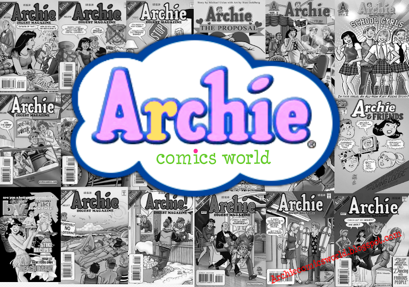 Archie Comics World