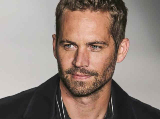 Paul Walker died in November 2013 after the 2005 Porsche Carrera GT he was a passenger in careened into a tree.
