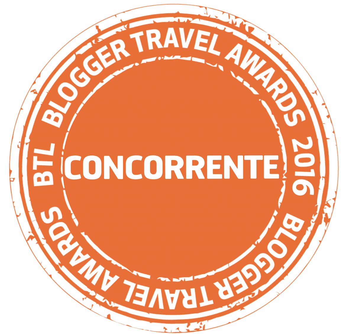 BTL Blogger Travel Awards 2016