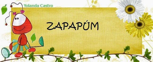 ZAPAPÚM