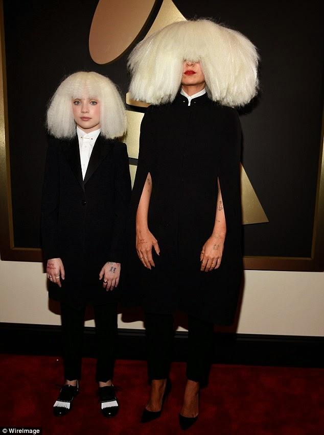 Fashionhorrors 191 qui 233 n luce mejor supervolumen en los grammys 2015
