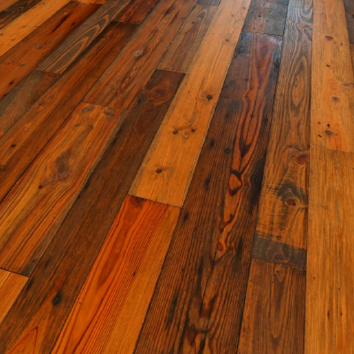 Strip Hardwood Is A Classic Style And Its Usually Fairly Inexpensive One As Well Wide Plank Flooring