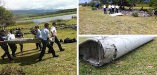 gambar mh370 hilang