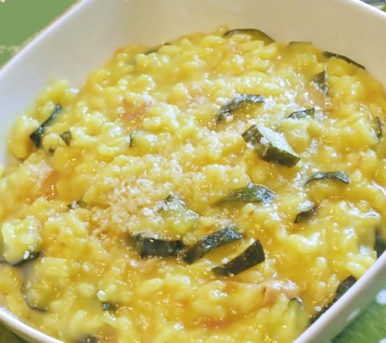 Sette ricette ricette semplici e veloci per 7 giorni for Ricette veloci e semplici