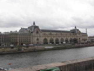 Museum D'Orsay_foto Suyene Correia