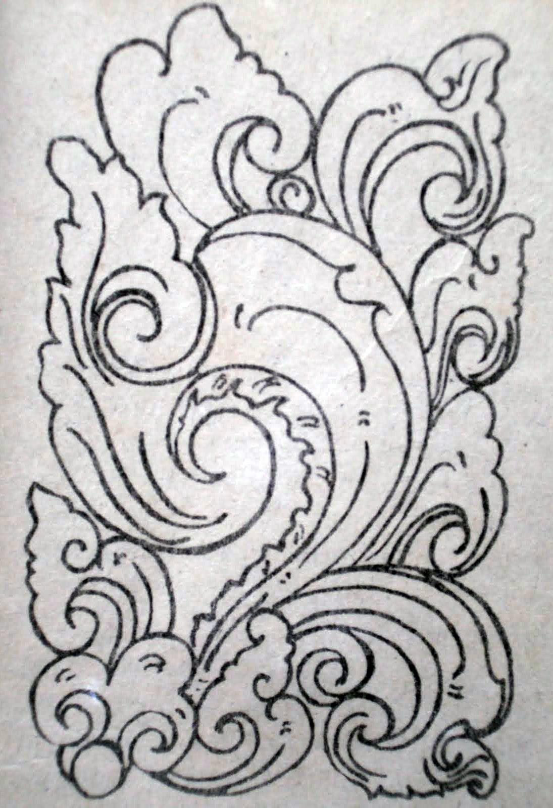 ... 874kB, Motif cirebon motif jepara motif jogjakarta motif madura motif