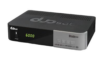 Nova Atualização Duosat Blade Nano V2.0 15-02-2013