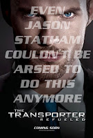 El Transportador 4 Legacy (The Transporter Refueled) (2015)