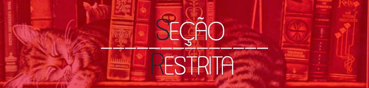 Seção Restrita