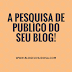 Para Blogueiros(as): Get Smily Pesquisa de Publico Rápida e Fácil !