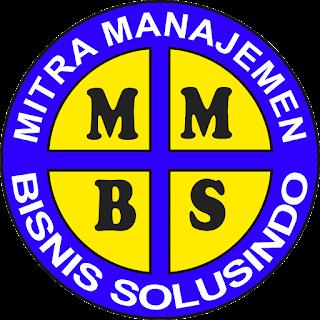 Logo PT. Mitra Manajemen Bisnis Solusindo (MMBS)