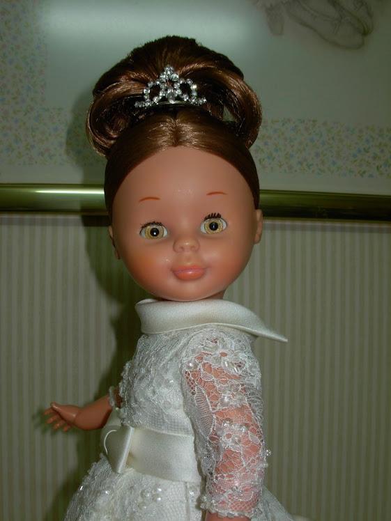 Nancy novia