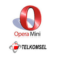 Paket MiniXpress (Opera Mini) Telkomsel