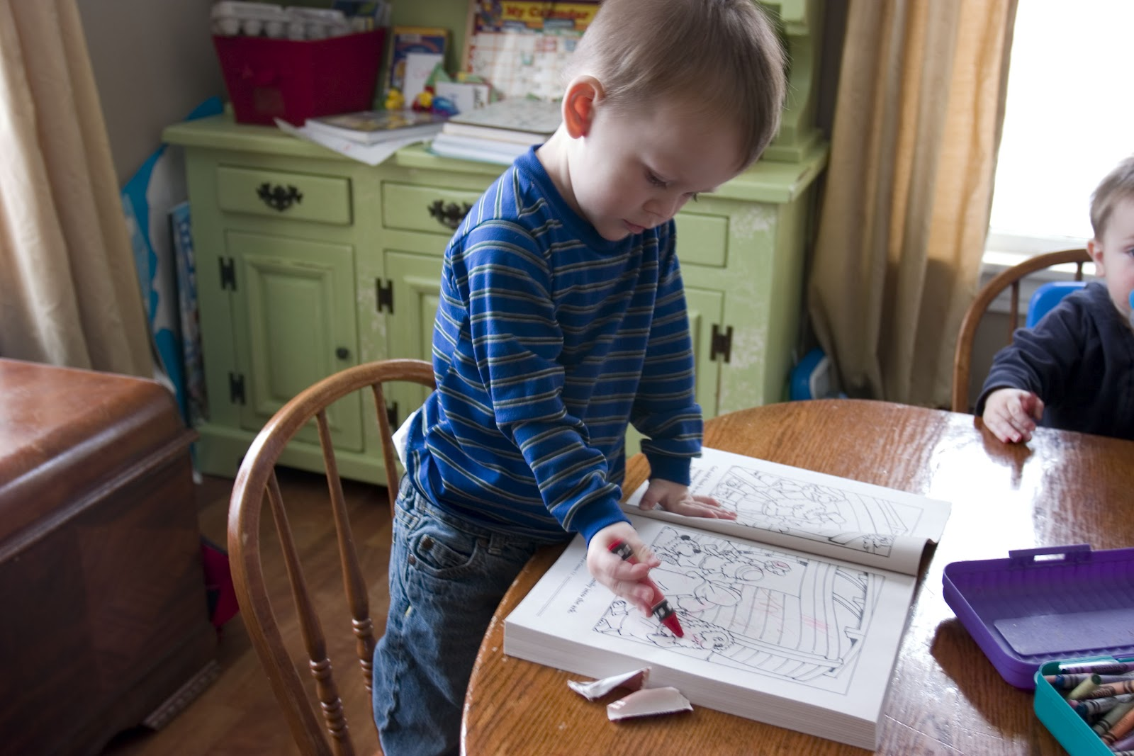 the unlikely homeschool personal devotions for kids