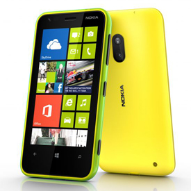 Nokia Lumia 620 with Windows Phone 8 available for pre-orders at Rs. 15,199