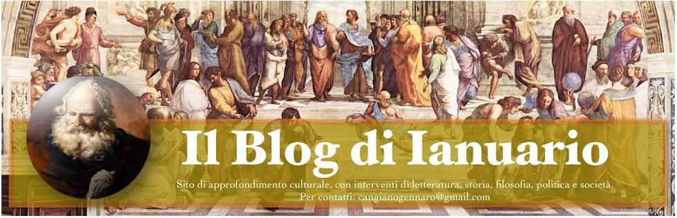 Il Blog di Ianuario