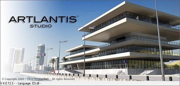 Descargar Artlantis Studio 4.0.13