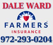 Dale Ward Farmers Insurance