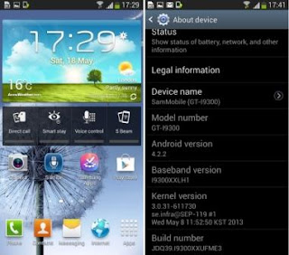 Galaxy-S-III-Android-4.2.2-Firmware