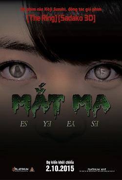 Mắt Ma - Eyes