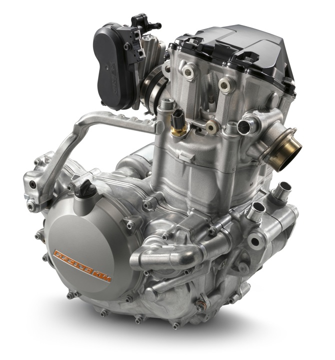 Ktm  Stroke Engine Mods