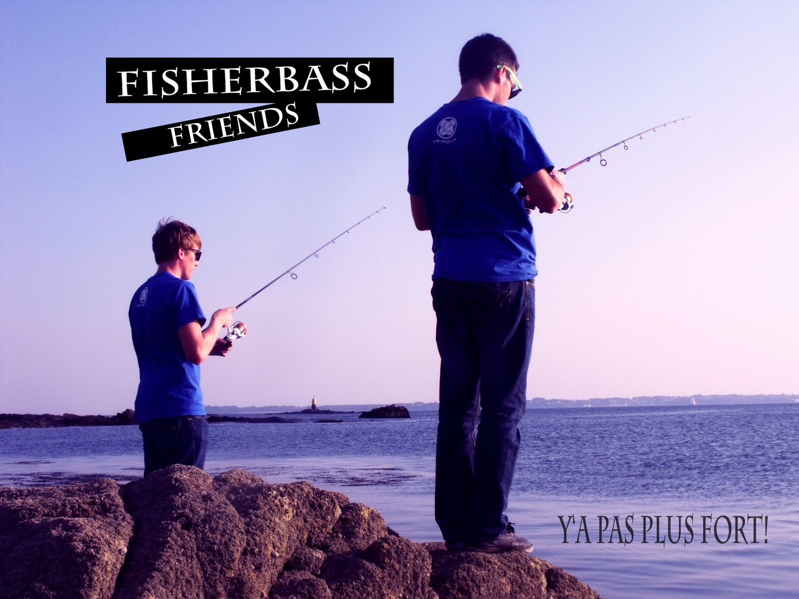 Fisherbass Friends
