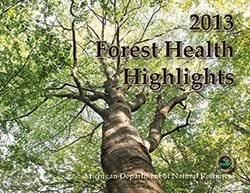 2013 Forest Health Highlights