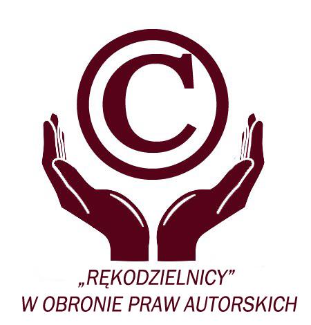 W obronie praw autorskich