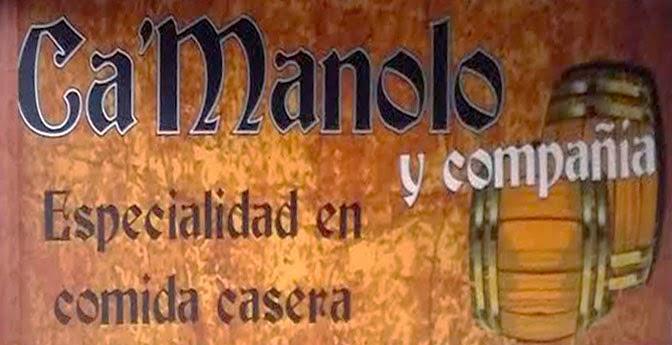 Ca' Manolo y compañía