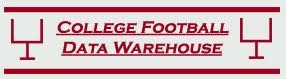 College Football Data Warehouse
