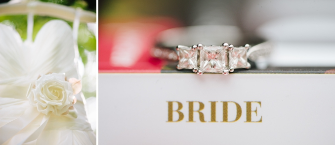 Gorgeous bridal detail photos by STUDIO 1208