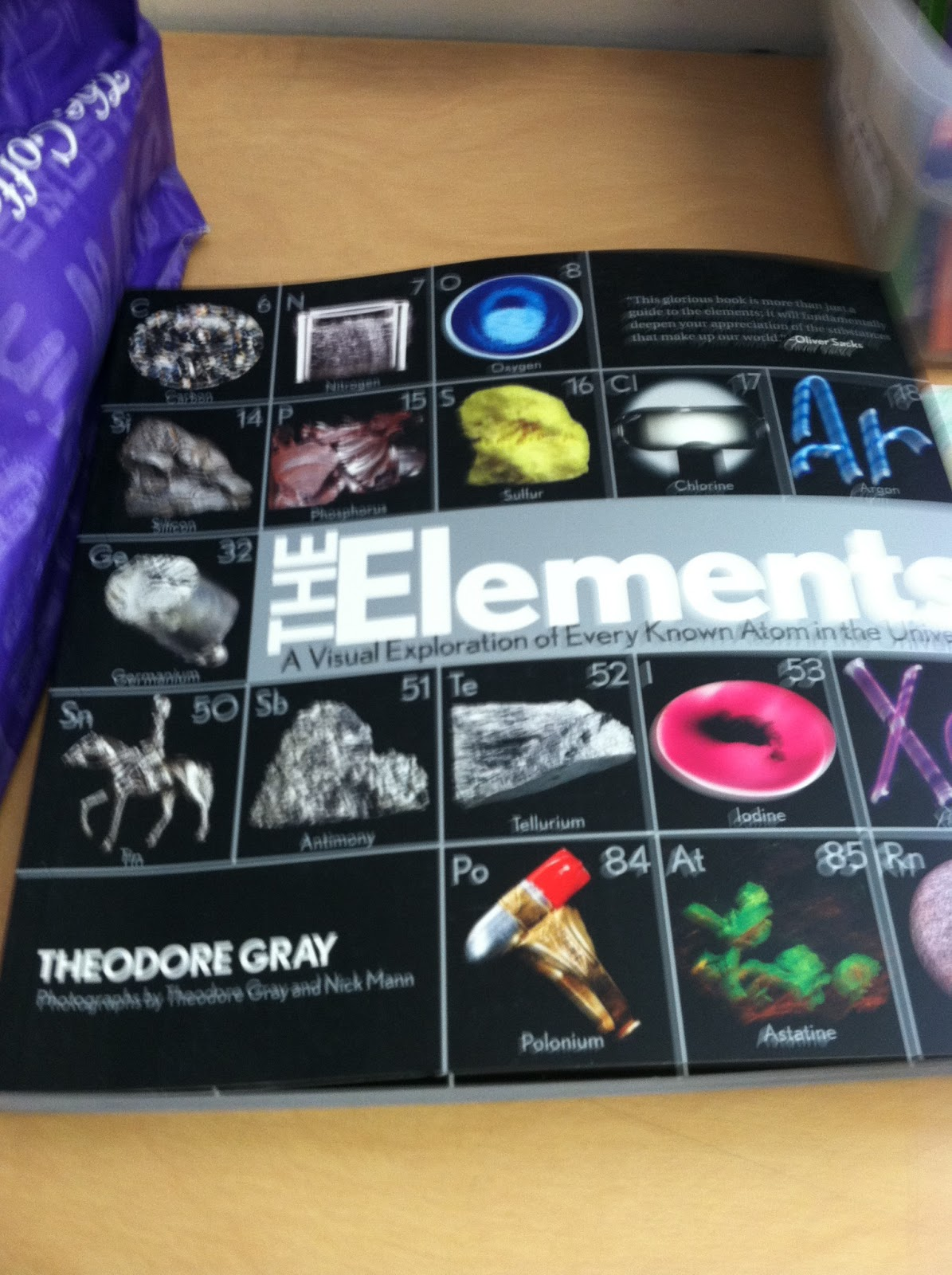 All about the elements teaching in room 6 using literature in science gamestrikefo Choice Image