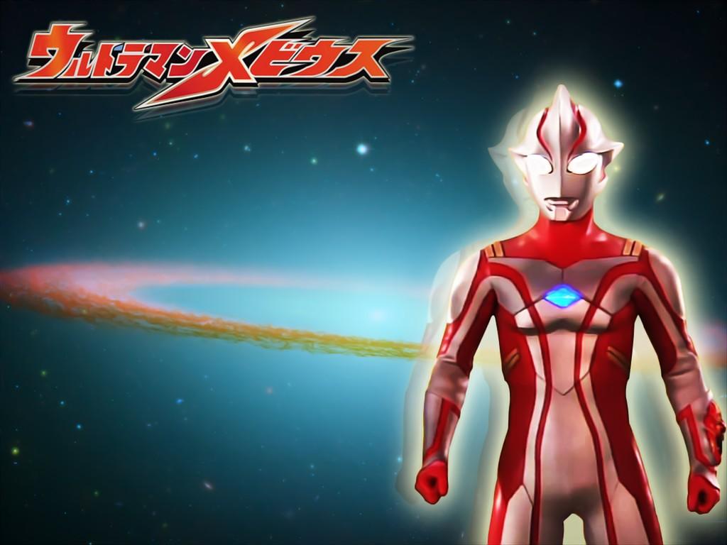 Ultraman Mebius Ultraman Mebius Wallpaper