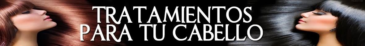 Tratamientos Para Tu Cabello