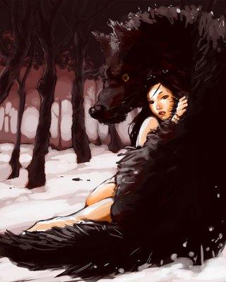 my girlfriends a werewolf chapter hot love