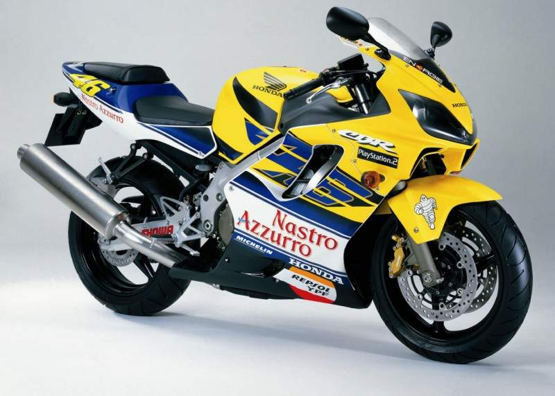 Cool Bikes Honda Cbr 600 Limited Edition