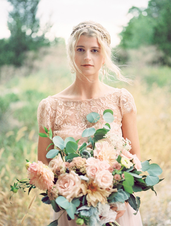 Italy Inspired Romantic Wedding  by Cool Chic Style Fashion