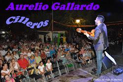 ACTUACIÓN AURELIO GALLARDO