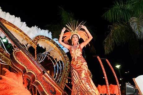 Mostrarán el Carnaval de Santa Cruz y Oruro al mundo