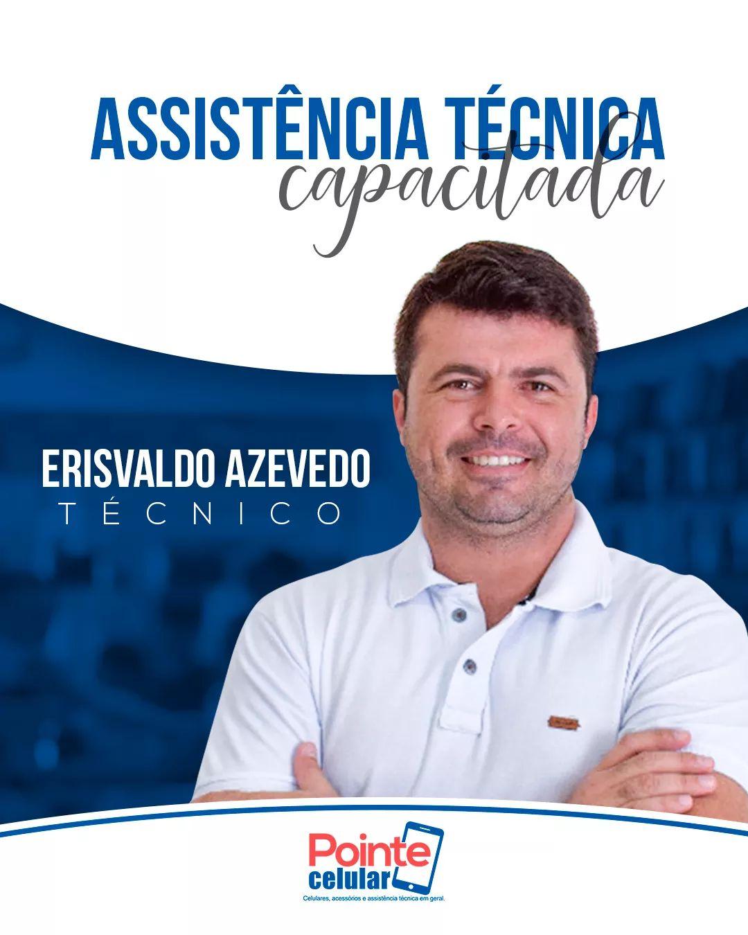 Em Pau dos Ferros/RN: Assistência Técnica para seu celular