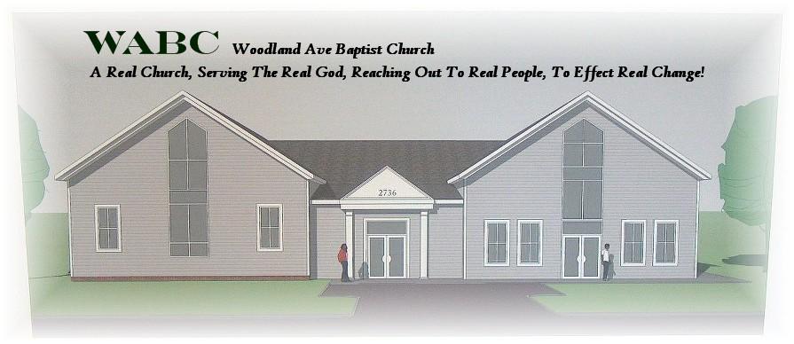 Woodland Ave Baptist Church