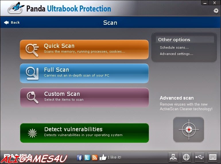 License Key Panda Global Protection 2013 - 6 Month - Panda Global Protectio