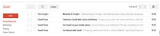 akun gmail di google