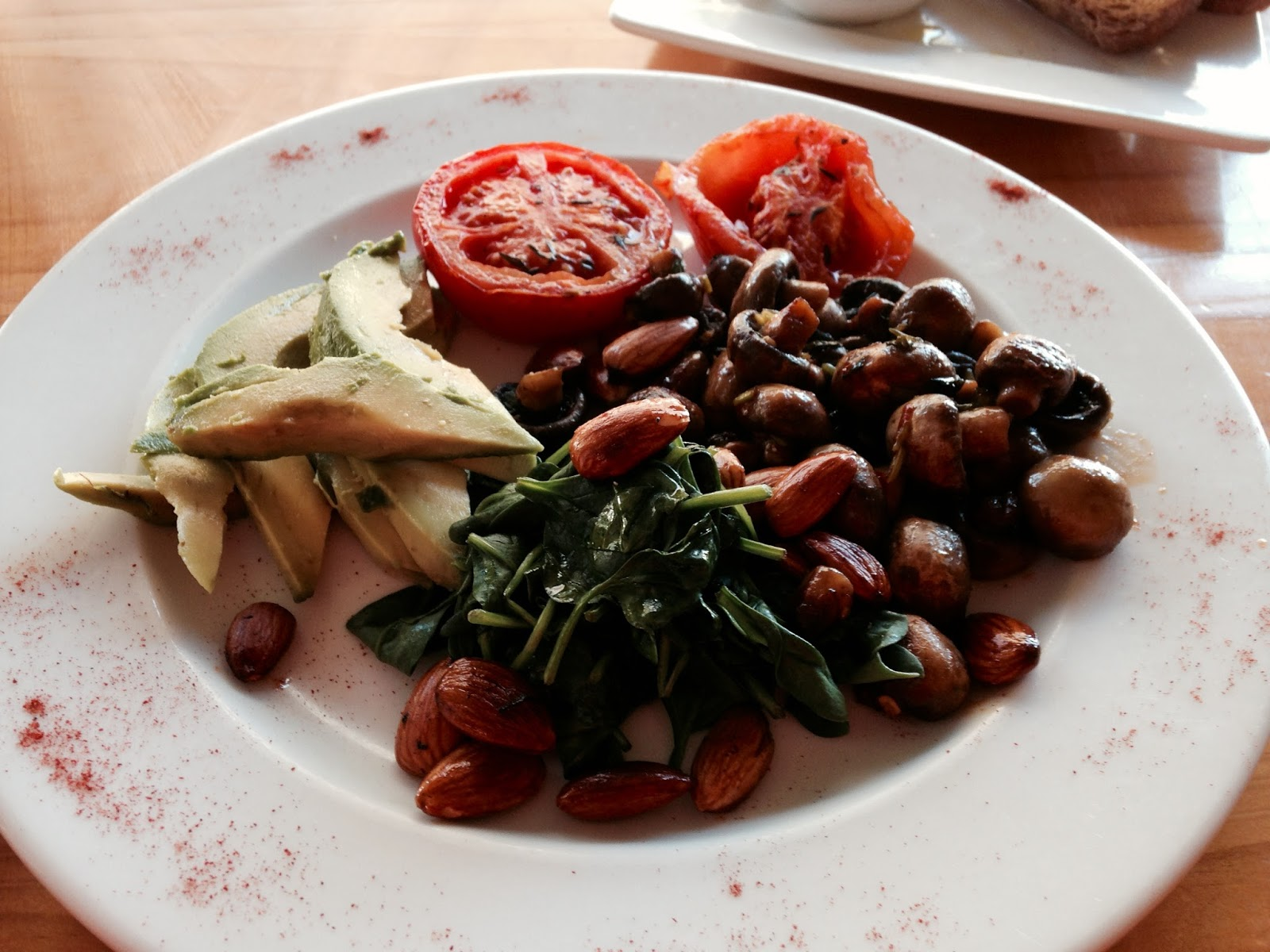 Vegan breakfast - Organic to go - Glen Osmond, Adelaide
